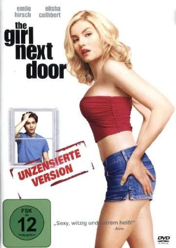 The girl next door sexy