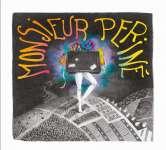 Monsieur Periné: Caja de Musica, CD