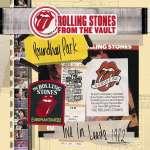 The Rolling Stones: The Rolling Stones - From The Vault: Live in Leeds 1982 (180g), 3 LPs