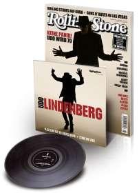 "Zeitschriften: ROLLING STONE Mai 2016 + CD ""New Noises Vol. 130"" + ""Exklusive Udo Lindenberg 7"" Vinyl-Single"", Zeitschrift"