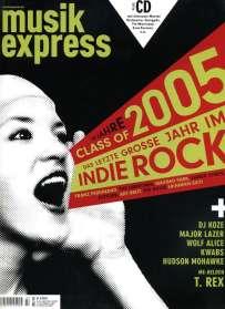"""Zeitschriften: musikexpress Juli 2015 + CD: """"Der Soundtrack zum Heft 0715"""", Zeitschrift"""