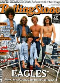 "Zeitschriften: ROLLING STONE Oktober  2015 + CD ""Rare Trax: True Faith"", Zeitschrift"