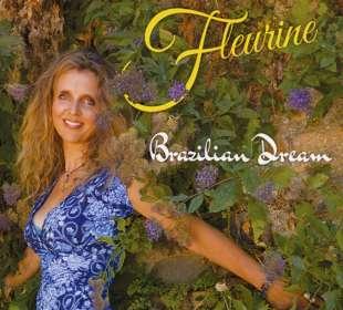 Fleurine: Brazilian Dream, CD