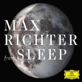 Max Richter (geb. 1966): from Sleep (limited Edition), CD
