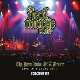 Neal Morse: The Similitude Of A Dream - Live In Tilburg 2017, 2 CDs
