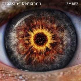 Breaking Benjamin: Ember, CD