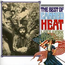 Canned Heat, Diverse