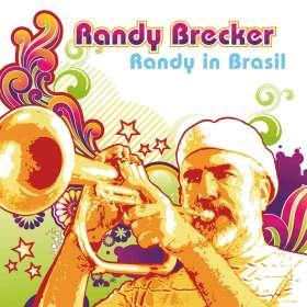 Randy Brecker, Diverse