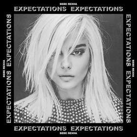 Bebe Rexha: Expectations, CD