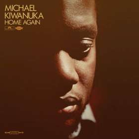 Michael Kiwanuka: Home Again, CD