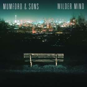 Mumford & Sons: Wilder Mind, CD