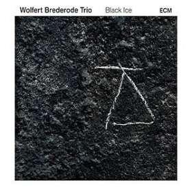 Wolfert Brederode (geb. 1974): Black Ice, CD