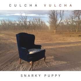 Snarky Puppy: Culcha Vulcha, CD