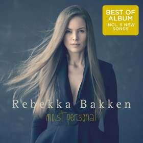 Rebekka Bakken (geb. 1970): Most Personal, 2 CDs