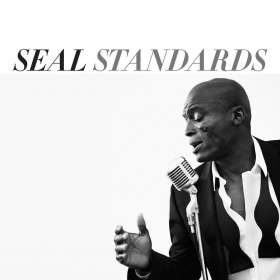 Seal: Standards, CD