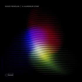 GoGo Penguin: A Humdrum Star (Limited-Edition), CD