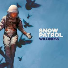 Snow Patrol: Wildness (180g), LP