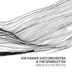Joe Haider (geb. 1936): Back To The Roots, CD