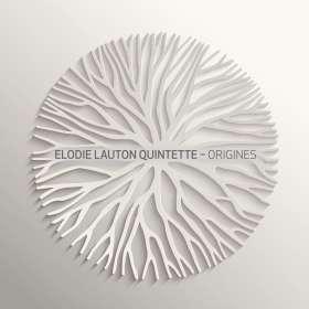 Elodie Lauton: Origines, CD