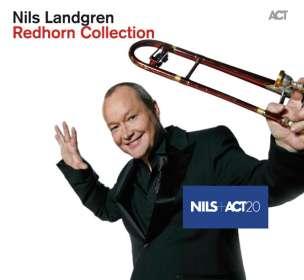 Nils Landgren (geb. 1956): Redhorn Collection, 2 CDs