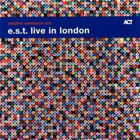 E.S.T. - Esbjörn Svensson Trio: Live In London, 2 LPs