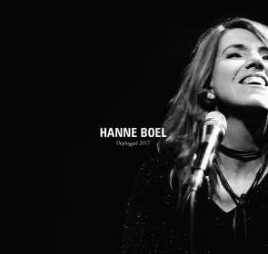 Hanne Boel: Unplugged 2017, CD