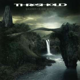 Threshold: Legends Of The Shires, 2 LPs