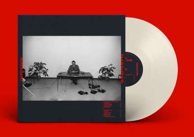 Interpol: Marauder (Cream Vinyl), LP