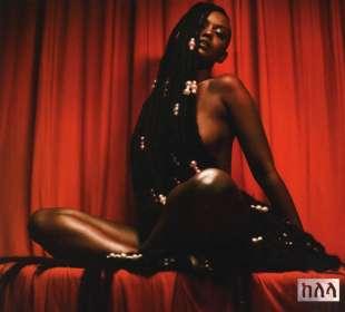 Kelela: Take Me Apart, CD