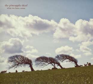 The Pineapple Thief: What We Have Sown, CD