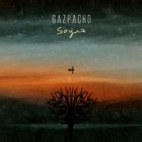 Gazpacho: Soyuz, CD