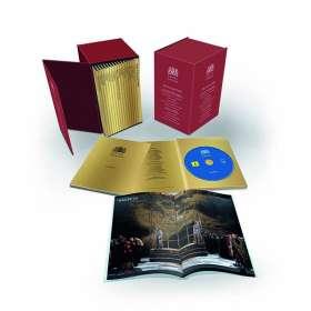 The Royal Opera Collection (15 Opern-Gesamtaufnahmen), 18 Blu-ray Discs