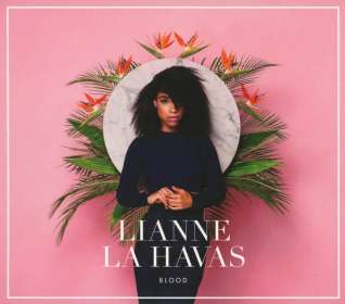Lianne La Havas: Blood, CD