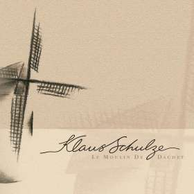 Klaus Schulze: Le Moulin De Daudet, CD