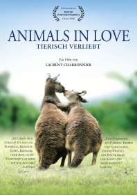 Animals In Love, DVD