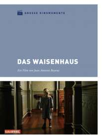 Das Waisenhaus (Große Kinomomente), DVD