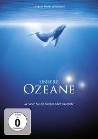 Unsere Ozeane, DVD