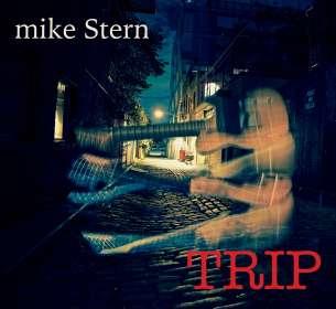 Mike Stern (geb. 1953): Trip, CD