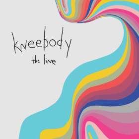 Kneebody: The Line, CD
