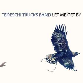 Tedeschi Trucks Band: Let Me Get By, CD