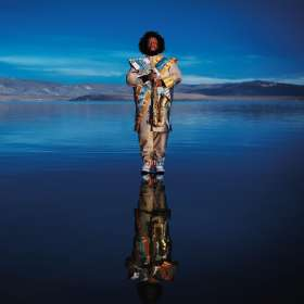 Kamasi Washington (geb. 1981): Heaven & Earth, 2 CDs