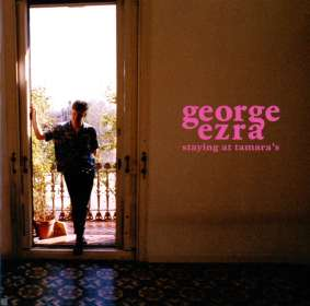 George Ezra: Staying at Tamara's, CD