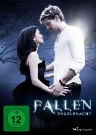 Fallen - Engelsnacht, DVD