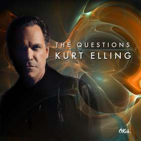 Kurt Elling (geb. 1967): The Questions, CD