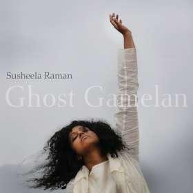 Susheela Raman: Ghost Gamelan, CD