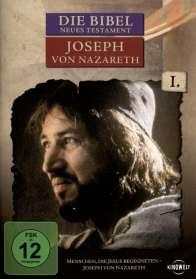 Die Bibel - Das Neue Testament 1: Joseph von Nazareth, DVD