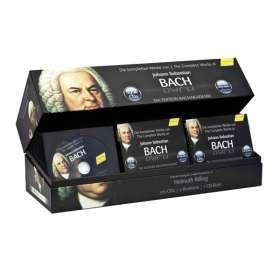 Johann Sebastian Bach (1685-1750): Die komplette Bach-Edition der Bachakademie Stuttgart, 172 CDs
