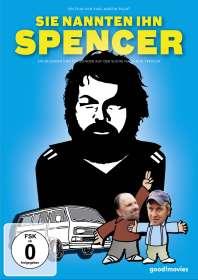 Sie nannten ihn Spencer, DVD