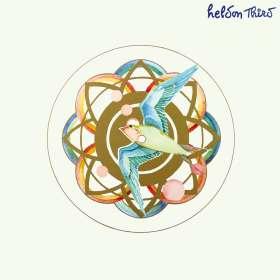 Heldon: It's Always Rock'n'Roll (Heldon III), 2 CDs