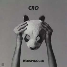 Cro: MTV Unplugged, CD
